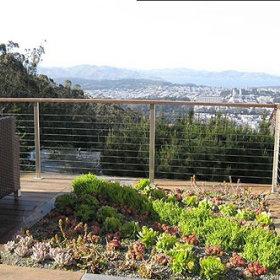 阳台花园案例展示