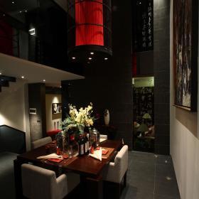餐厅--高清效果图-餐厅效果图-B (49)