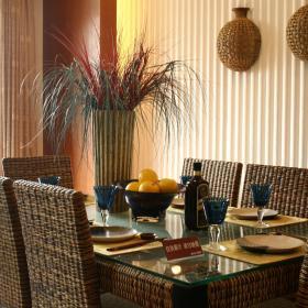 东南亚餐厅案例展示