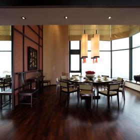 餐厅--高清效果图-餐厅效果图-B (239)
