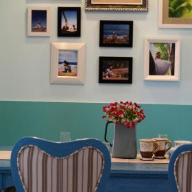 田园地中海餐厅图片