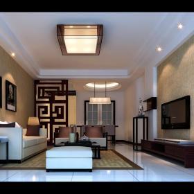 现代客厅--高清效果图-20142 (155)