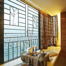 东南亚飘窗&落地窗案例展示