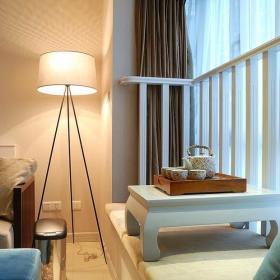 现代简约中式简欧飘窗&落地窗设计案例展示