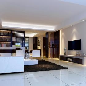 现代客厅--高清效果图-20141 (189)