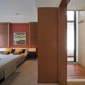 新中式卧室设计案例展示