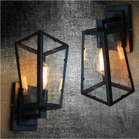 美式灯具装修效果展示