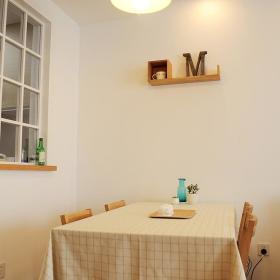 日式餐厅灯具装修效果展示