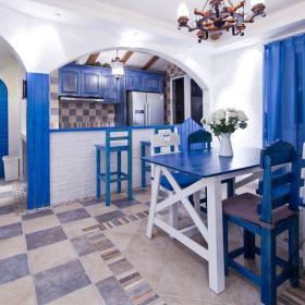 地中海餐厅设计图